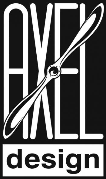 Logo Axel